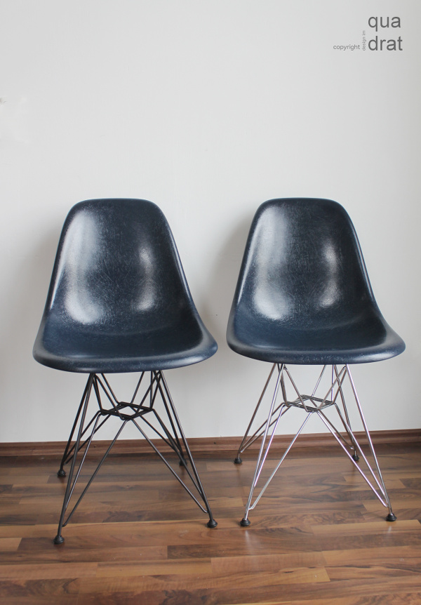 DSX side chairs