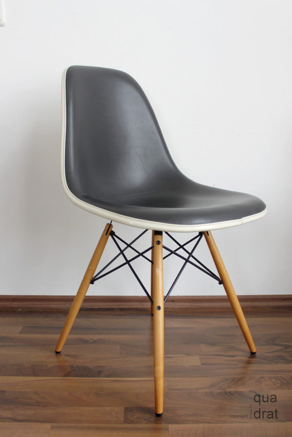 Eames DSS Side Chair