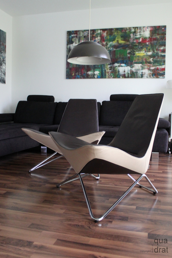 My Chair von Walter Knoll