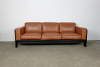 Knoll International Sofa Tobia Scarpa