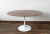 Eero Saarinen Marmor Coffee Table